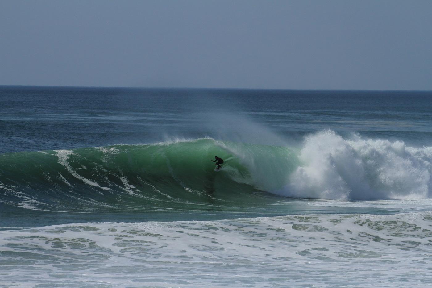 Un cours de surf vers Hossegor ?