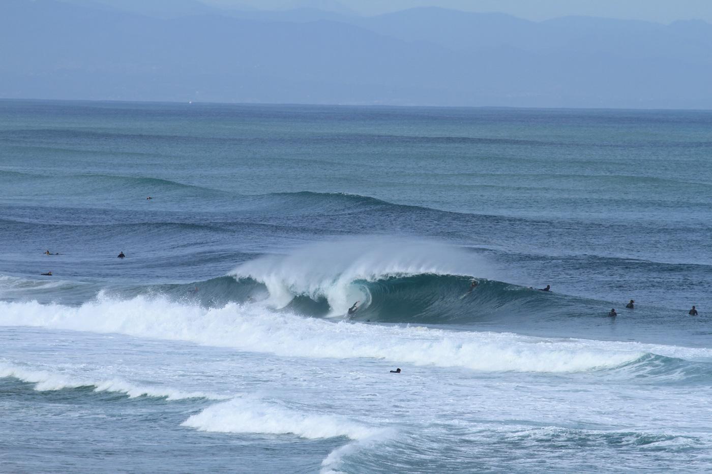 Votre école de surf à Seignosse